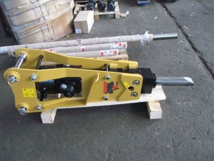 Picon pentru Buldoexcavator BRH 125